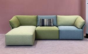Calia Italia - ibis - Adjustable Sofa
