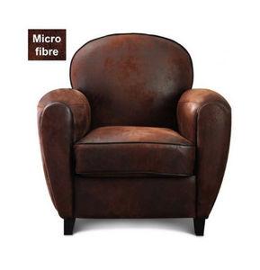 DECO PRIVE -  - Club Armchair
