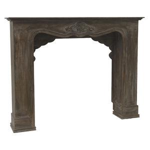 L'ORIGINALE DECO -  - Fireplace Mantel