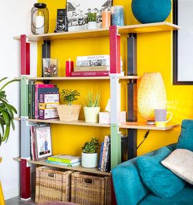 UZY - modulable - Shelf