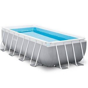 INTEX -  - Frame Swimming Pool