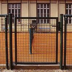 Rusconi Natale -  - Protective Fence