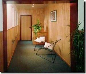 Imberty - les classiques - Wood Panel