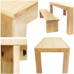 Redhouse -  - School Bench