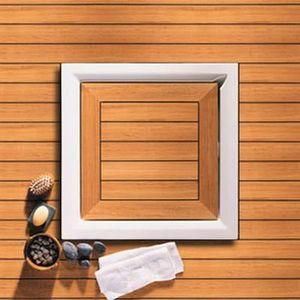Wirquin - lideau - Shower Duckboard