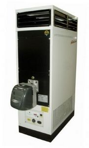 MET MANN -  - Hot Air Generator
