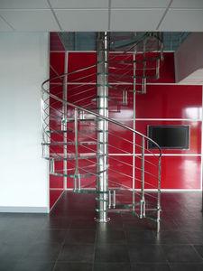 Er2m -  - Spiral Staircase