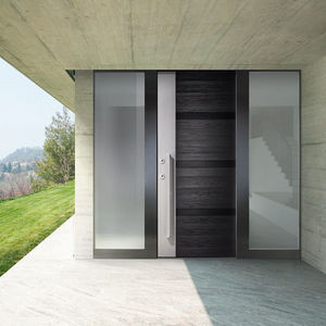 Silvelox - maxima ritz_frame - Armoured Door