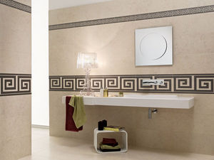 PANARIA CERAMICA - romance - Bathroom Wall Tile