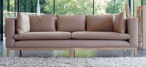 De la Espada - 313 weekend large sofa - 4 Seater Sofa
