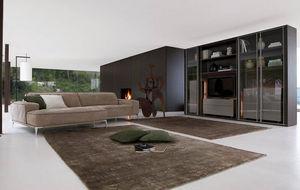 ROCHE BOBOIS - pressbook - Living Room Furniture