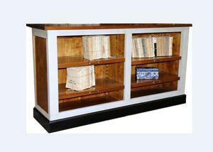 Maison Strosser - marine - Book Cabinet