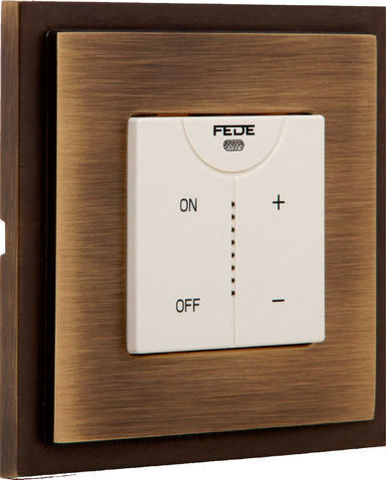 FEDE - Dimmer switch-FEDE-CLASSIC COLLECTIONS MADRID COLLECTION