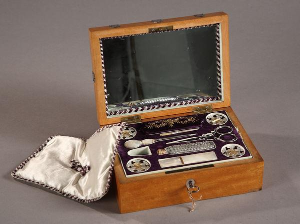Galerie Atena - Sewing box-Galerie Atena