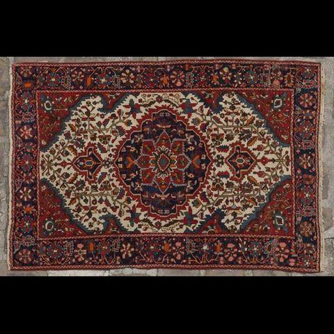 Expertissim - Sarouk rug-Expertissim-Tapis Sarouk, Centre de la Perse