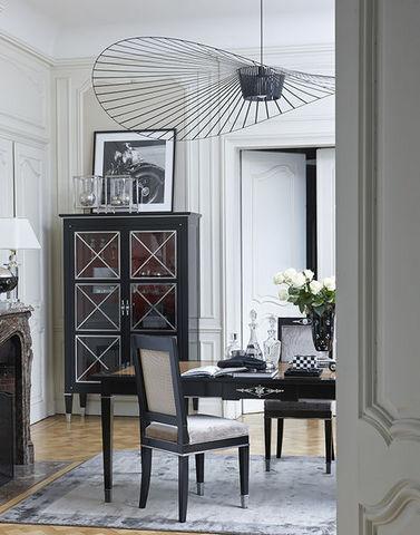 Grange - Display cabinet-Grange-Haussmann