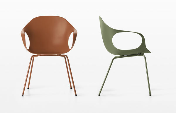 Kristalia - Chair-Kristalia-Elephant four Legs