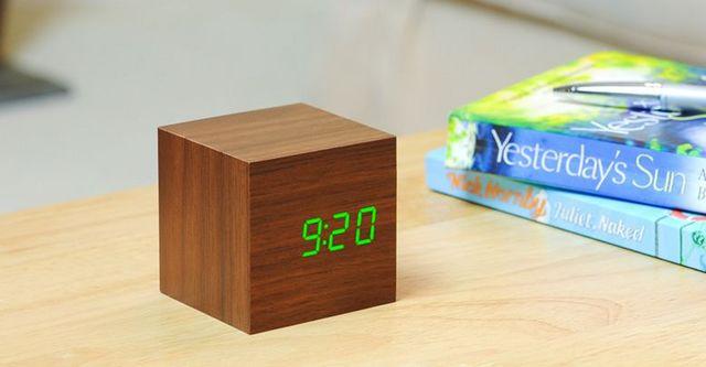 Gingko - Alarm clock-Gingko