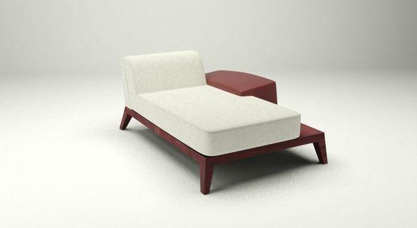 ARTEZEN - Lounge sofa-ARTEZEN-CULTE