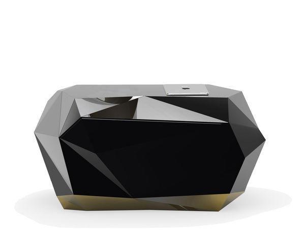 BOCA DO LOBO - High chest-BOCA DO LOBO-Diamond