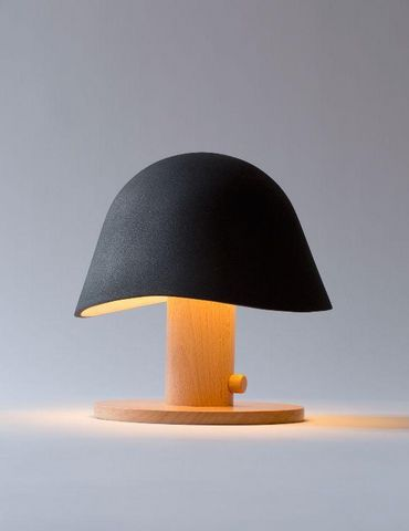 GARAY STUDIO - Table lamp-GARAY STUDIO-Mush -