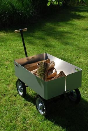 TRADEWINDS - Wheelbarrow-TRADEWINDS-Wagoon