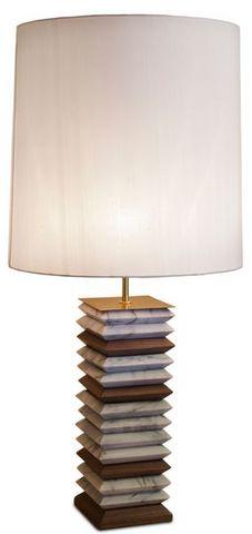 BRABBU - Table lamp-BRABBU-APACHE