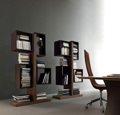 ITALY DREAM DESIGN - Open bookcase-ITALY DREAM DESIGN-Totem