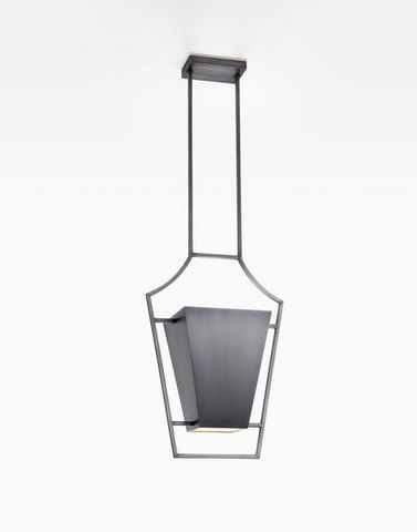 Kevin Reilly Lighting - Hanging lamp-Kevin Reilly Lighting-Seva __