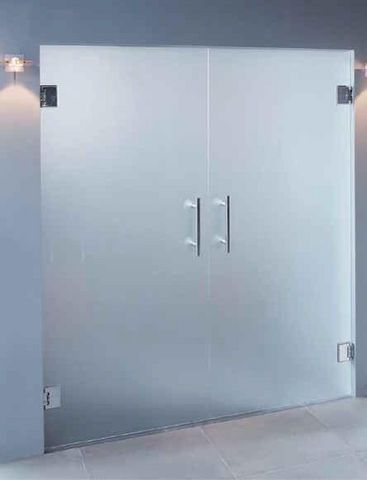 GLASSOLUTIONS France - Internal sliding door-GLASSOLUTIONS France-SECURIT DOORS