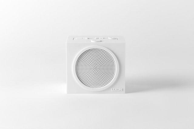 Lexon - Portable loudspeaker-Lexon-..TYKHO SPEAKER