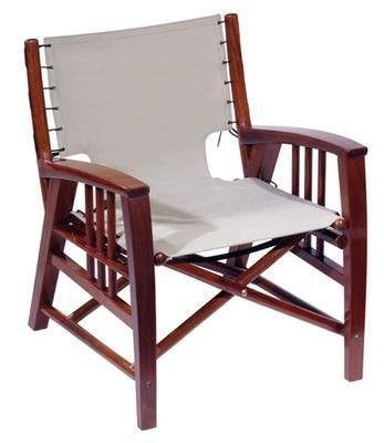 Starbay - Garden armchair-Starbay-Havana