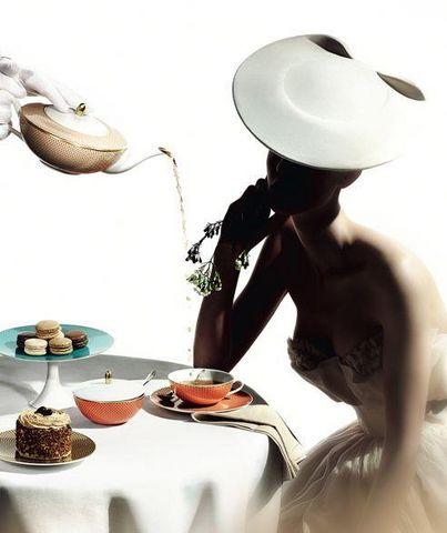 Raynaud - Table service-Raynaud-Trésor