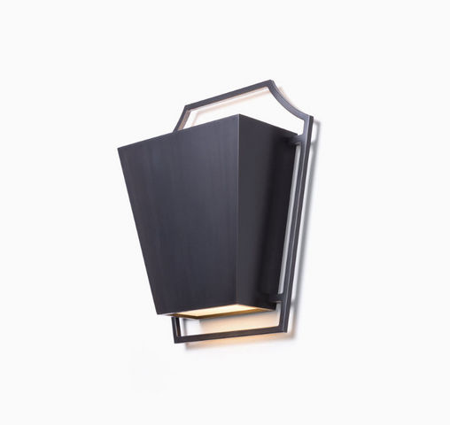 Kevin Reilly Lighting - Wall lamp-Kevin Reilly Lighting-Seva Sconce