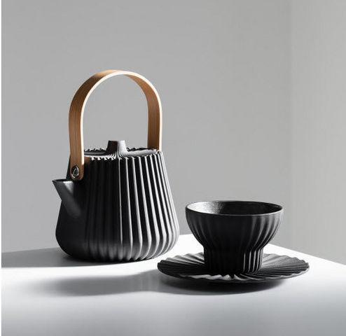 REVOL - Teapot-REVOL-Pekoë-