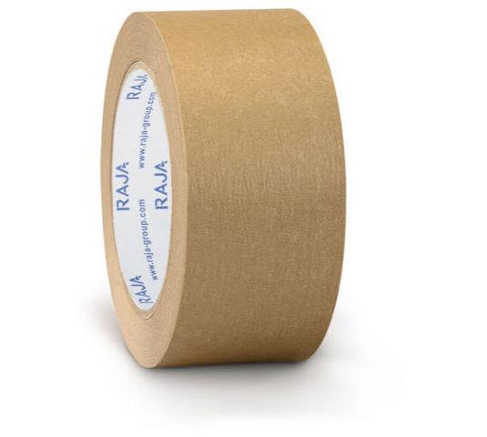 Raja - Packaging adhesive tape-Raja