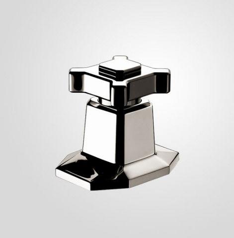 Volevatch - Bathroom faucet handle-Volevatch-Art Déco