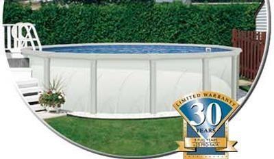 Vogue Pools - Frame swimming pool-Vogue Pools-Lexcel