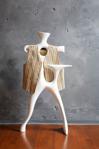 Made - Clothes hanger-Made-andros