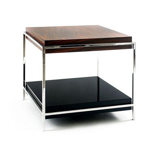BOCA DO LOBO - Side table-BOCA DO LOBO-Times