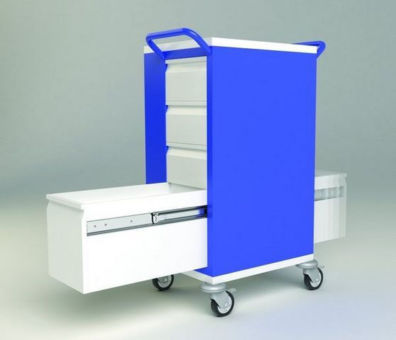 Accuride - Furniture slide-Accuride-Two way travel slide