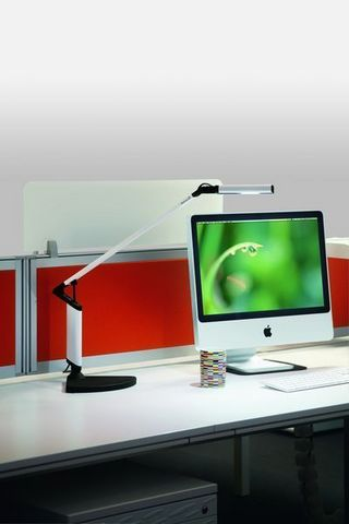 WALDMANN ECLAIRAGE - Desk lamp-WALDMANN ECLAIRAGE-MINELA