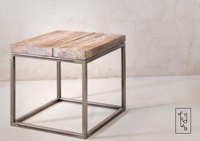 FERROLAB - Side table-FERROLAB