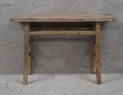 Atmosphere D'ailleurs - Console table-Atmosphere D'ailleurs