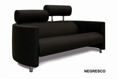 NEOLOGY - 3-seater Sofa-NEOLOGY-NEGRESCO