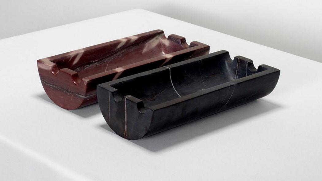 Karen Chekerdjian Zigarrenaschenbecher Tabakwaren Dekorative Gegenstände   