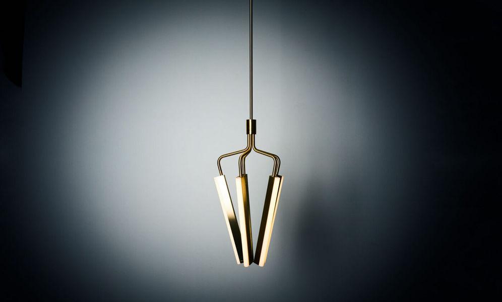 RUBN Deckenlampe Hängelampe Kronleuchter und Hängelampen Innenbeleuchtung  |