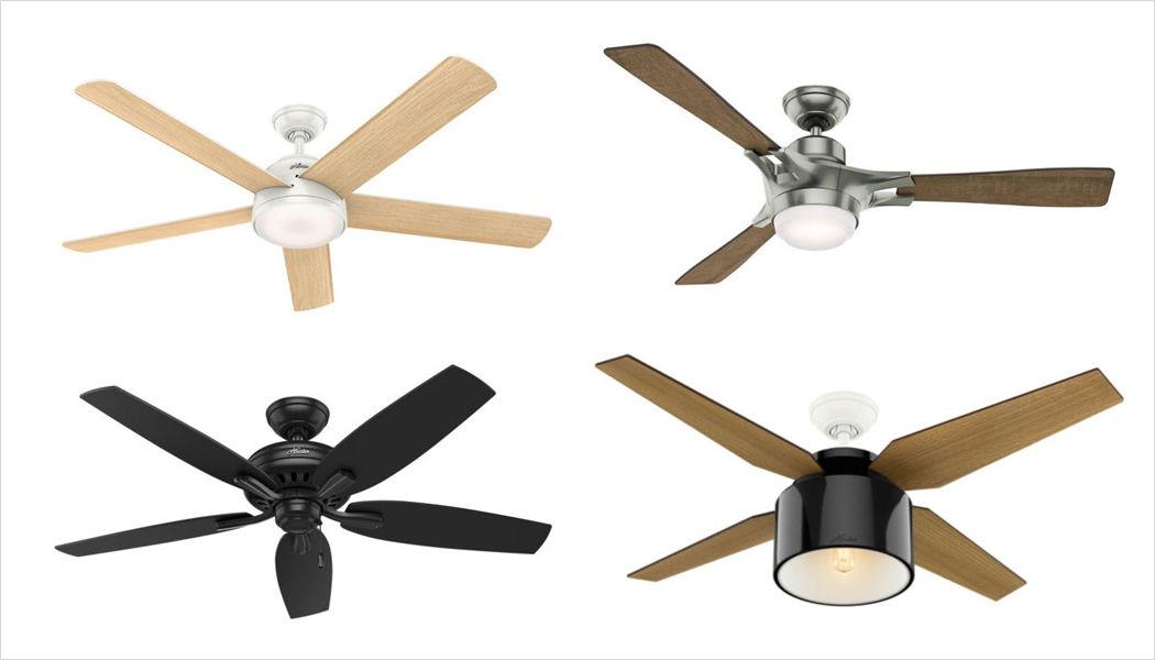 HUNTER Deckenventilator Klimaanlage, Ventilation Ausstattung  |