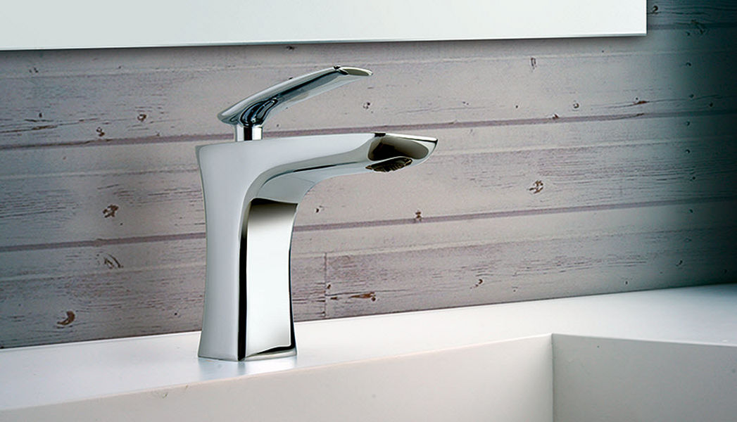 Crolla Wascbecken Mischbatterie Wasserhähne Bad Sanitär  |