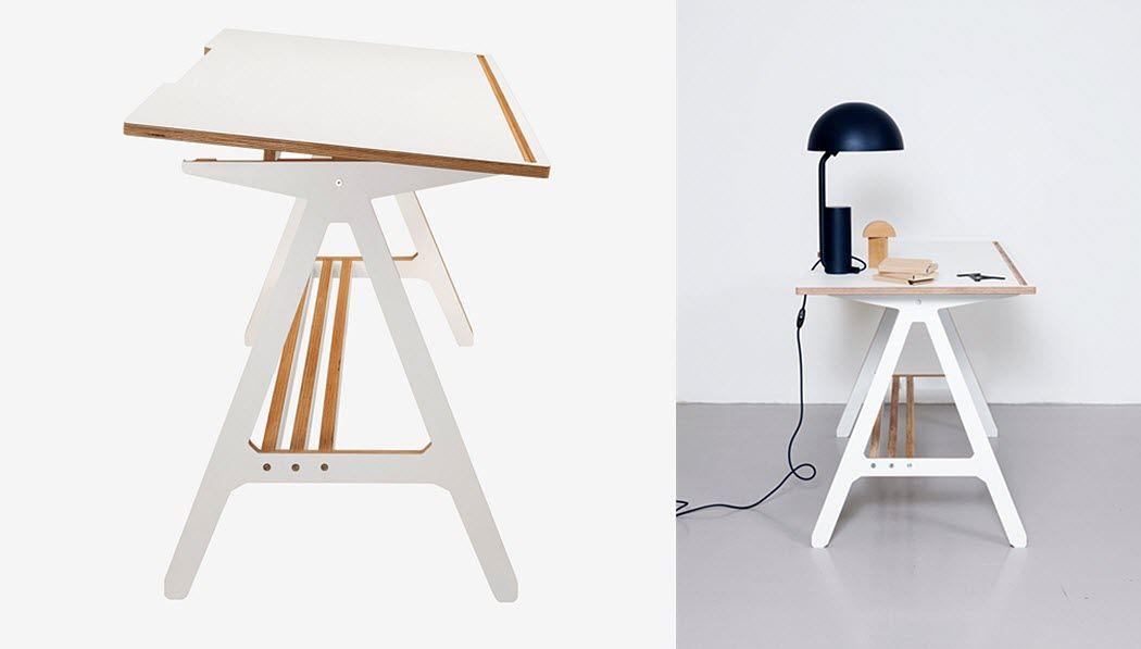 BYALEX Schreibtisch Schreibtische & Tische Büro  |